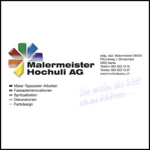 Malermeister Hochuli AG