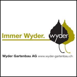 Wyder Gartenbau AG